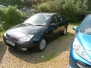 Ford Focus 1.6i 16v Ghia automatic 2002 To clear